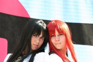shana cosplay (2)