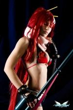 Yoko cosplay
