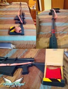 yoko rifle