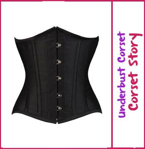 corset-black
