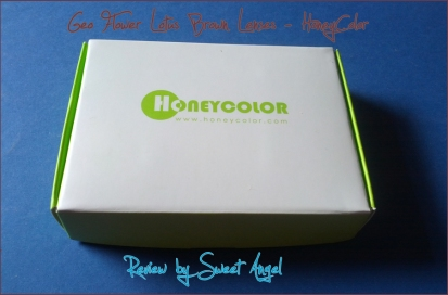 honeycolor box