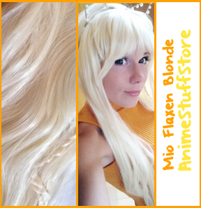 mio flaxen blonde review wig