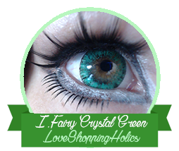 review_loveshoppingholics_ifairysupercrystalgreen