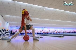 yoko bowling