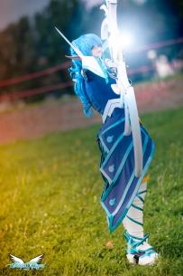 rena cosplay