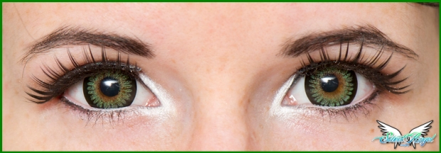 green lenses review