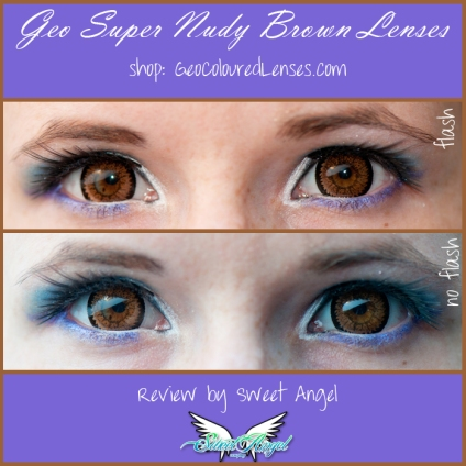 geo super nudy brown