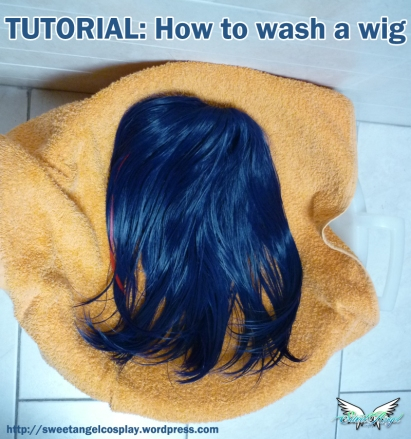 tutorial wig