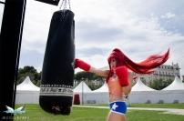 yoko boxe
