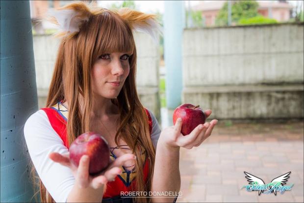 holo apple