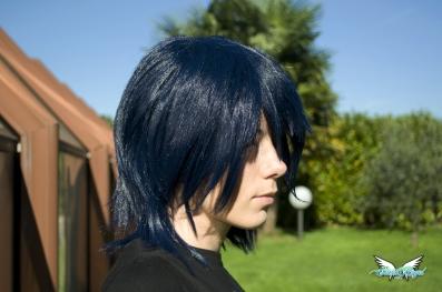 sole parrucca