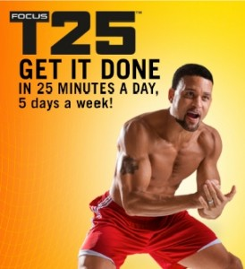 Focus t25 coupons