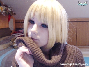 blonde wig uniqso review