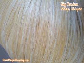 wig fiber