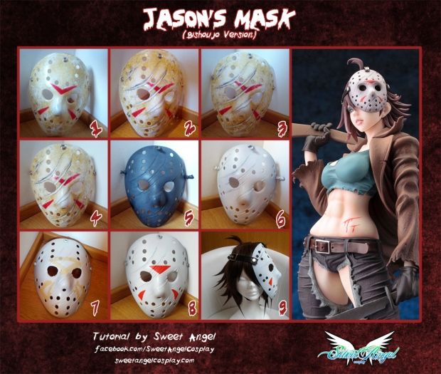 tutorial jasonmask