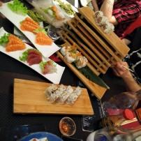 sushi bari