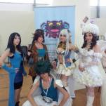 giuria cosplay carrara show