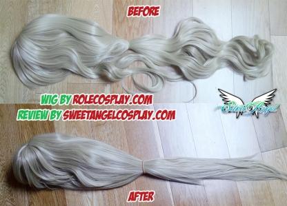 iron wig