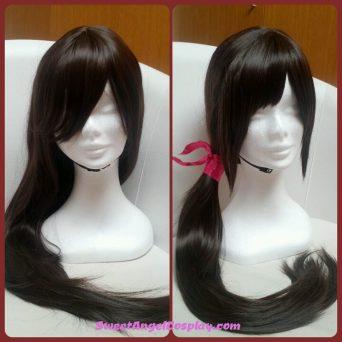kokoro wig