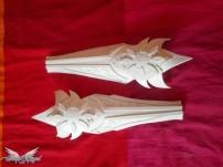 wizard leg cosplay
