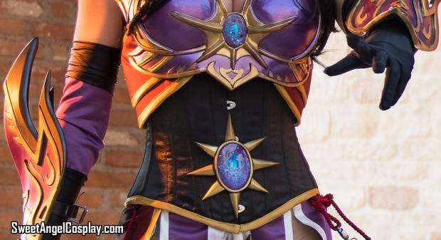 wizard corset_