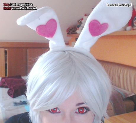 bunny original cosplay