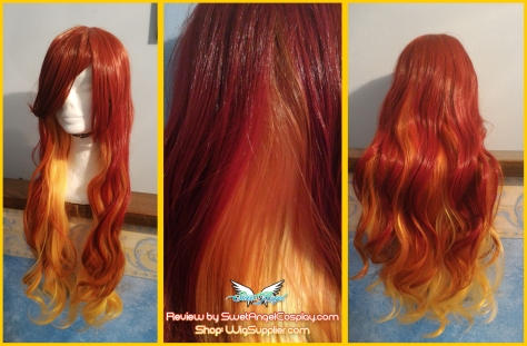 FIRE WIG REVIEW