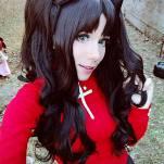 toshaka rin selfie