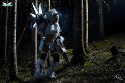 Kirin Monster Hunter