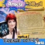 angela biondi firenze comics