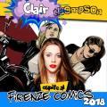 clair thompson firenze comics