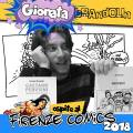 gionata brandolin firenze comics