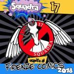 squadra 17 firenze comics