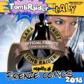 tomb rider firenze comics