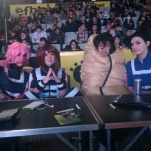 cosplay judges animes expo sunday