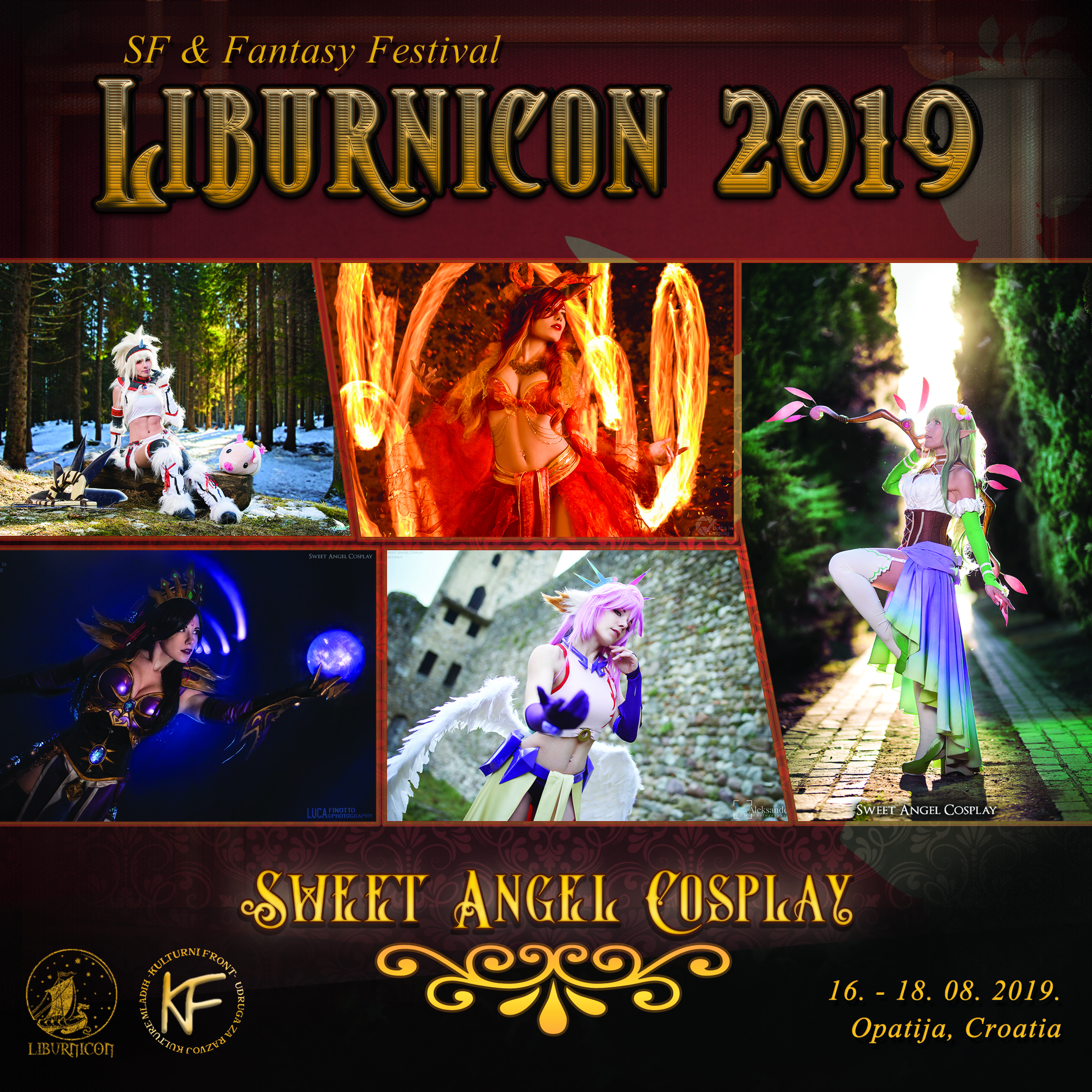 liburnicon sweetangel